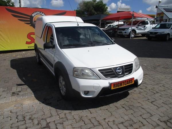 2013 Nissan NP200 1.5 Dci Se Pusc  Gauteng North Riding_0