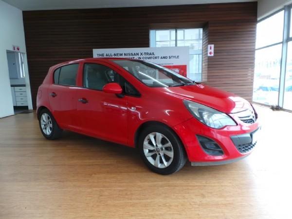 2014 Opel Corsa 1.4 Essentia 5dr  Kwazulu Natal Durban_0