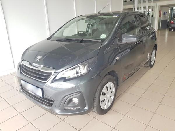 2020 Peugeot 108 1.0 THP Active Kwazulu Natal Umhlanga Rocks_0
