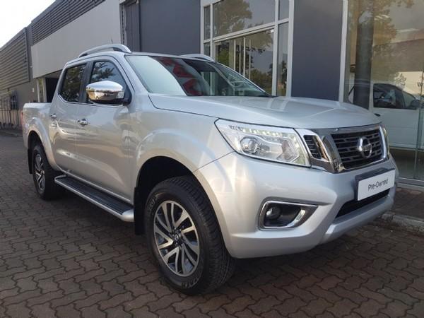 2018 Nissan Navara 2.3D LE 4X4 Auto Double Cab Bakkie Kwazulu Natal Pietermaritzburg_0