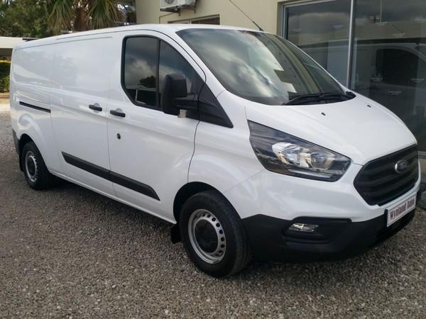 2019 Ford Transit Custom 2.2TDCi Ambiente LWB FC PV Western Cape Worcester_0