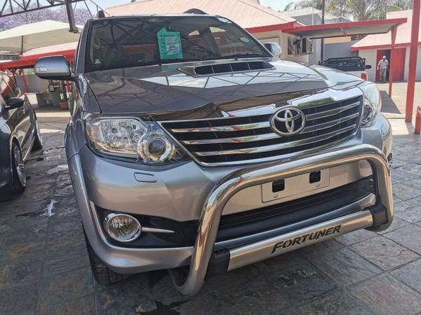 2016 Toyota Fortuner 3.0d-4d Rb  North West Province Rustenburg_0