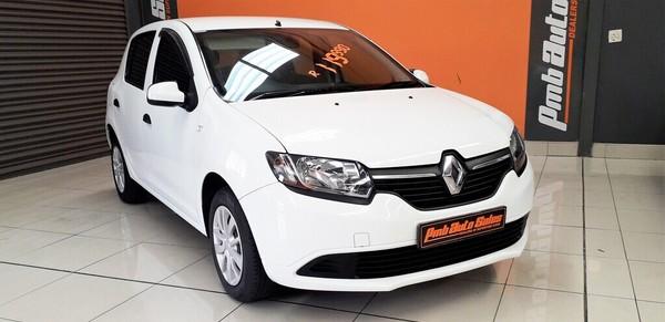 2015 Renault Sandero 900 T expression Kwazulu Natal Pietermaritzburg_0