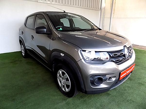 2018 Renault Kwid 1.0 Expression 5-Door Kwazulu Natal Durban_0