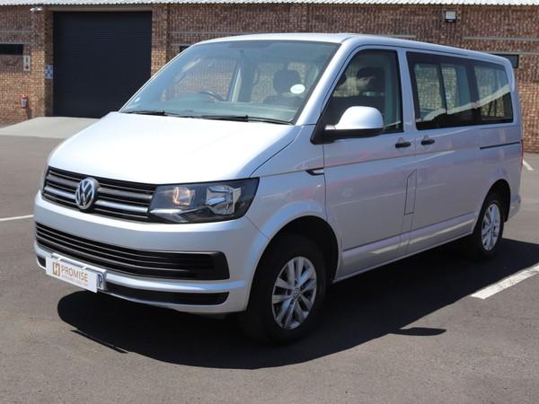 2019 Volkswagen Kombi T6 KOMBI 2.0 TDi DSG 103kw Trendline Plus Gauteng Springs_0
