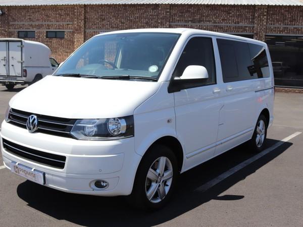 2015 Volkswagen Caravelle 2.0 Bitdi Dsg  Gauteng Springs_0