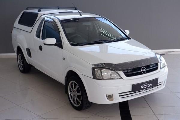 2010 Opel Corsa Utility 1.4i Club Pu Sc  Western Cape Somerset West_0