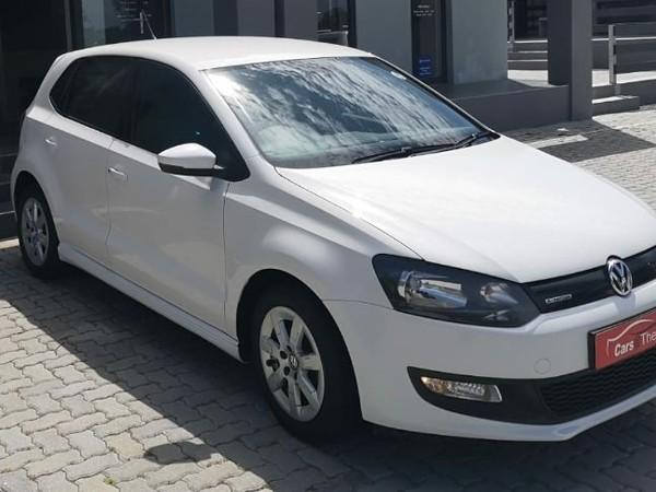 2014 Volkswagen Polo 1.2 Tdi Bluemotion 5dr  Eastern Cape Port Elizabeth_0
