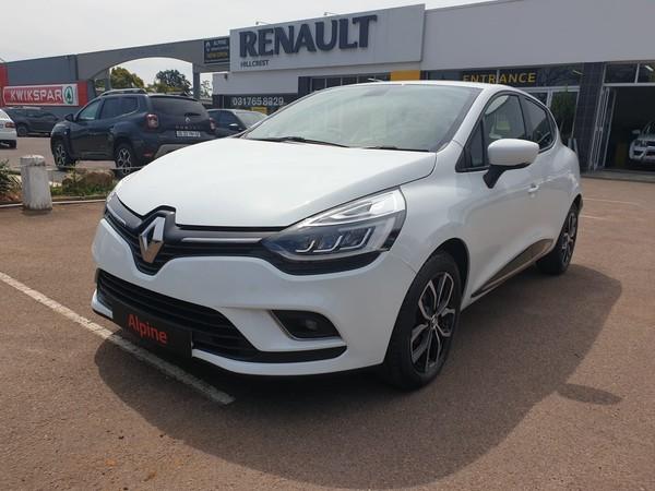2020 Renault Clio IV 900 T Dynamique 5-Door 66KW Kwazulu Natal_0