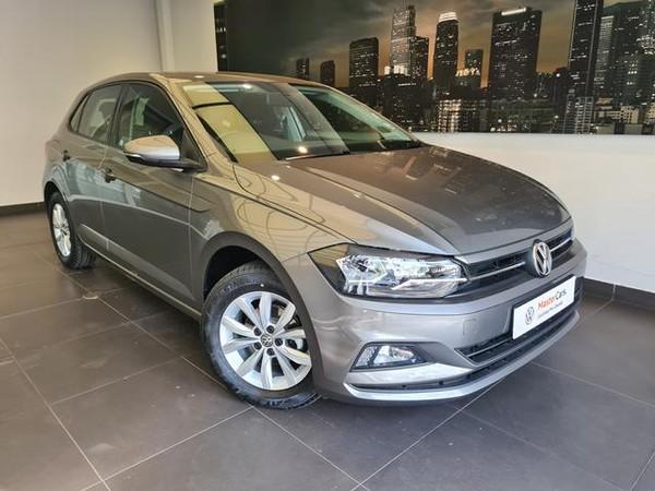 2020 Volkswagen Polo 1.0 TSI Comfortline DSG Free State Bloemfontein_0