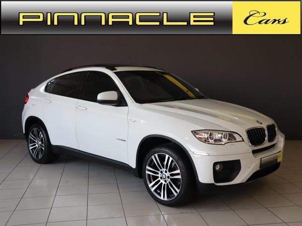 2013 BMW X6 xDrive 35i M Sport Auto Gauteng Sandton_0