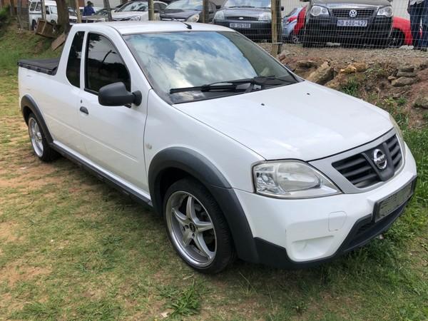 2013 Nissan NP200 1.6  Ac Safety Pack Pu Sc  Kwazulu Natal Durban_0