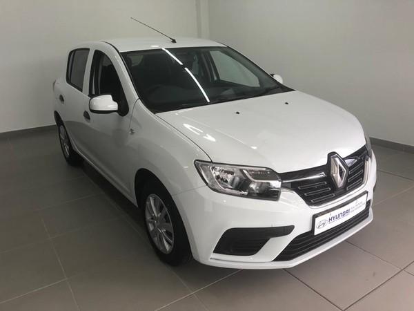 2020 Renault Sandero 900 T expression Kwazulu Natal Durban_0