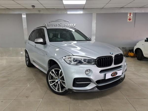 2015 BMW X5 M50d  Gauteng Benoni_0