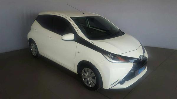 2018 Toyota Aygo 1.0 5-Door Western Cape Malmesbury_0