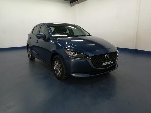 2020 Mazda 2 1.5 Dynamic Auto 5-Door Gauteng Germiston_0