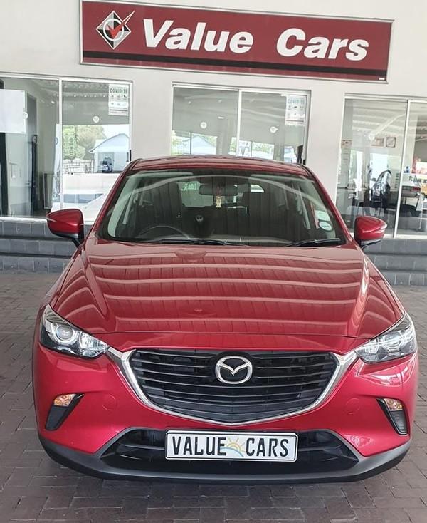 2017 Mazda CX-3 2.0 Active Mpumalanga Secunda_0