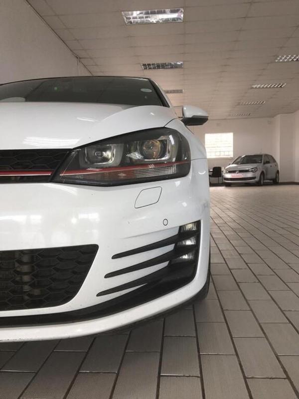 2015 Volkswagen Golf VII GTi 2.0 TSI DSG Western Cape Goodwood_0