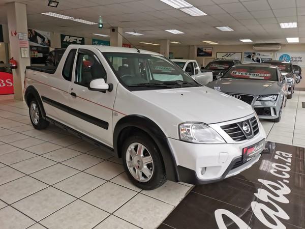 2013 Nissan NP200 1.6 Se Pu Sc  Kwazulu Natal Pinetown_0
