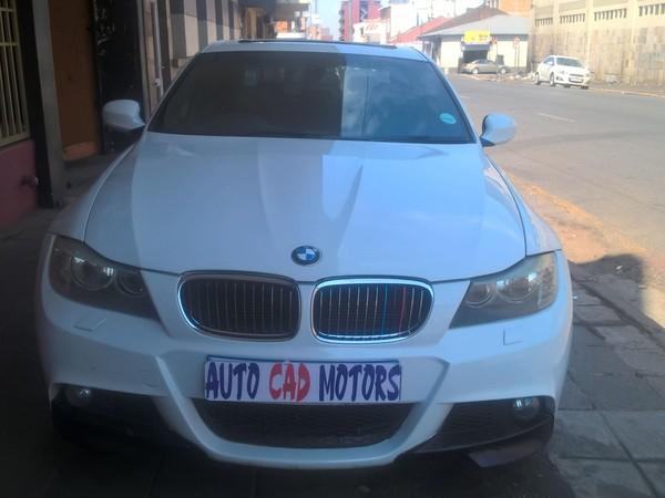 2012 BMW 3 Series 325i Sport At e90  Gauteng Johannesburg_0