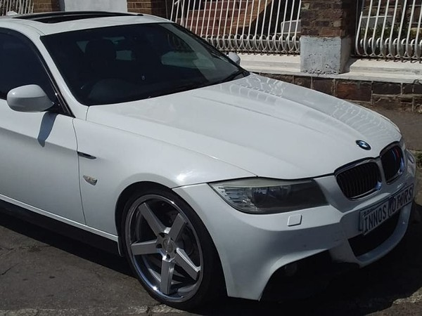 2012 BMW 3 Series 325i At e90  Gauteng Johannesburg_0