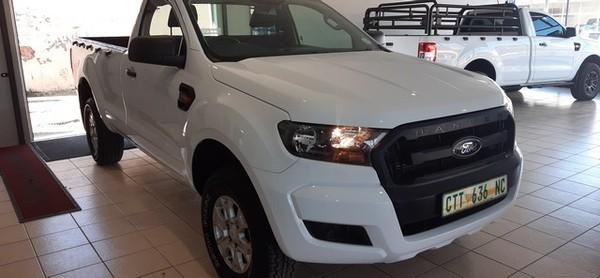 2019 Ford Ranger 2.2TDCi XL Auto Single Cab Bakkie Northern Cape Kimberley_0
