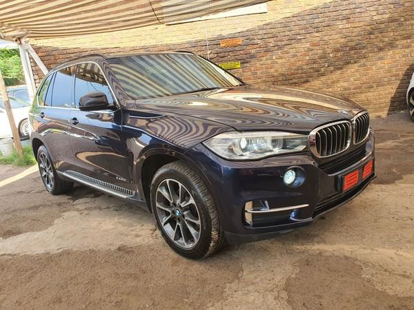 2014 BMW X5 Xdrive30d Exclusive At  Gauteng Pretoria_0