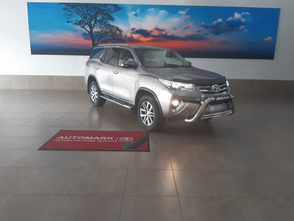 2017 Toyota Fortuner 2.8GD-6 RB Auto Limpopo Naboomspruit_0