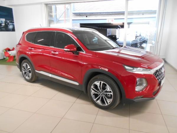 2020 Hyundai Santa Fe R2.2 AWD Elite Auto 7 SEAT Gauteng_0