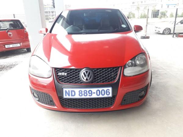 2006 Volkswagen Golf Gti 2.0t Fsi Dsg  Kwazulu Natal Durban_0