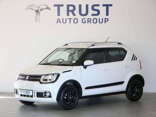 2019 Suzuki Ignis 1.2 GLX Auto Western Cape Strand_0