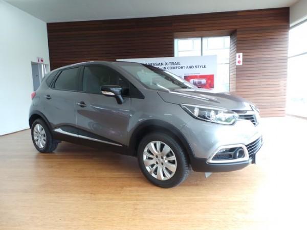 2017 Renault Captur 900T expression 5-Door 66KW Kwazulu Natal Durban_0