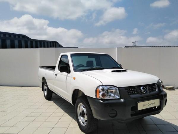 2020 Nissan NP300 Hardbody 2.5 TDi LWB Single Cab Bakkie Kwazulu Natal Pinetown_0