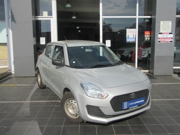 2018 Suzuki Swift 1.2 GA Gauteng Pretoria_0