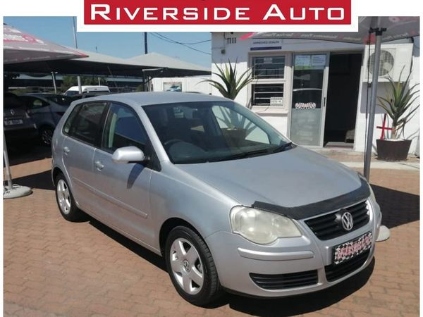 2006 Volkswagen Polo 1.6 Comfortline  Western Cape Cape Town_0