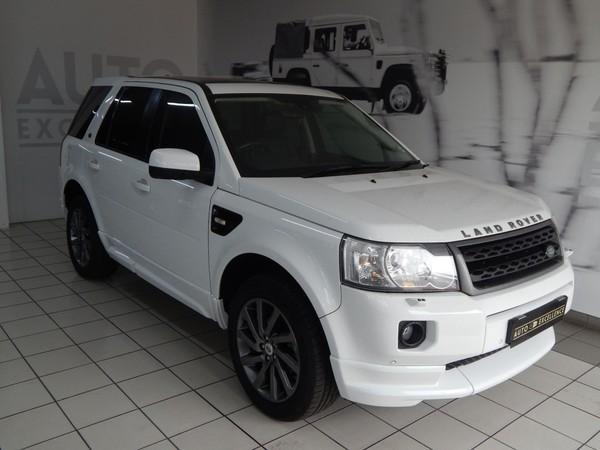 2011 Land Rover Freelander Ii 2.2 Sd4 Hse At  Gauteng Centurion_0