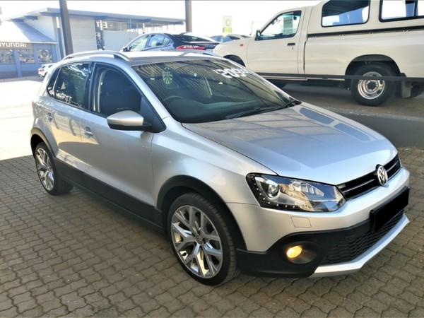 2016 Volkswagen Polo GP 1.4 TDI Cross Mpumalanga Ermelo_0