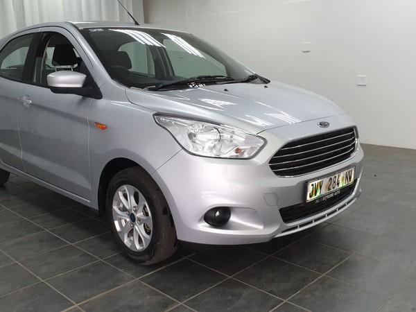 2017 Ford Figo 1.5 Titanium 5-Door North West Province Potchefstroom_0