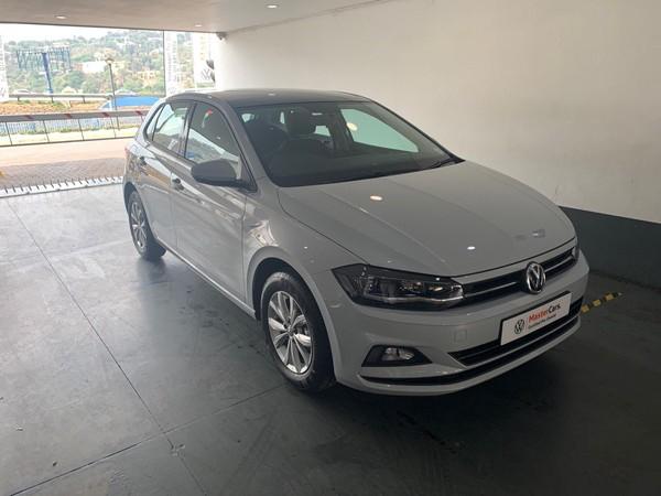 2020 Volkswagen Polo 1.0 TSI Comfortline Gauteng Alberton_0