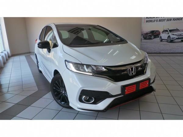 2020 Honda Jazz 1.5 Sport CVT Gauteng Pretoria_0