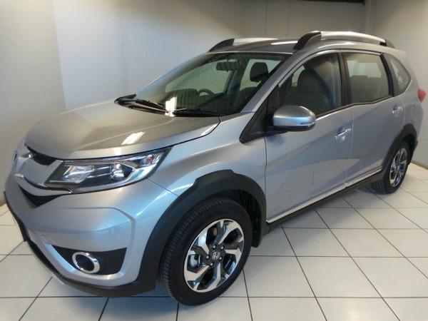 2020 Honda BR-V 1.5 Elegance CVT Gauteng Pretoria_0
