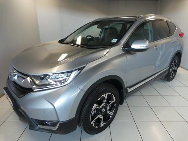 2020 Honda CR-V 1.5T Executive AWD CVT Gauteng Pretoria_0