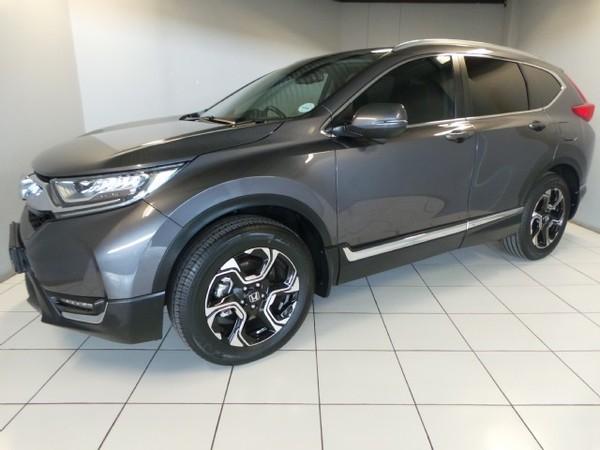 2020 Honda CR-V 2.0 Elegance CVT Gauteng Pretoria_0