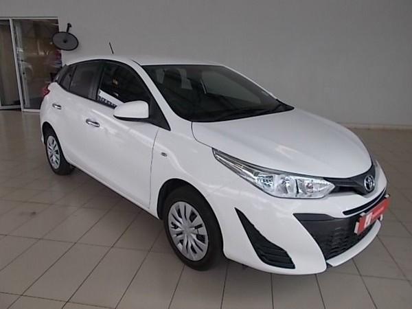 2019 Toyota Yaris 1.5 Xi 5-Door North West Province Potchefstroom_0