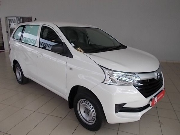2020 Toyota Avanza 1.3 FC PV North West Province Potchefstroom_0