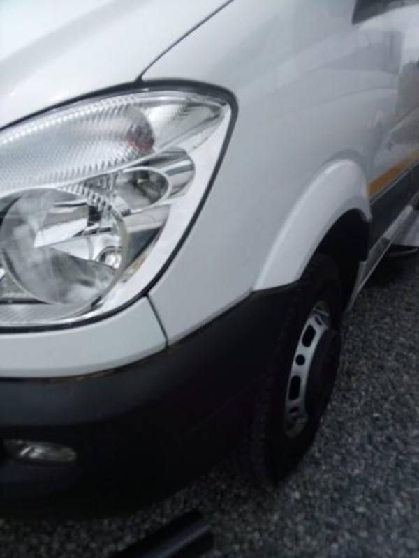 2012 Mercedes-Benz Sprinter 518 CDI FC PV Mpumalanga Nelspruit_0