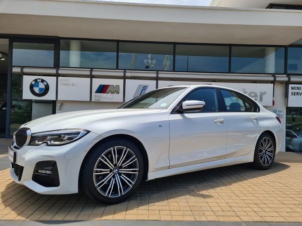 2019 BMW 3 Series 320D M Sport Launch Edition Auto G20 Gauteng Roodepoort_0