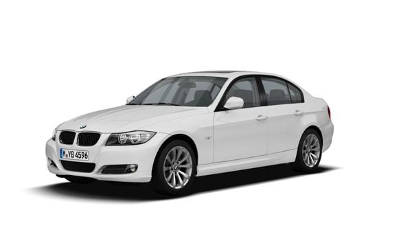 2011 BMW 3 Series 320i e90  Gauteng Roodepoort_0
