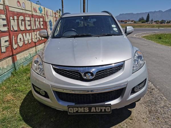 2016 GWM H5 2.0 Vgt 4x4 At  Western Cape Cape Town_0