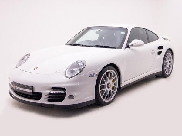 2012 Porsche 911 Turbo S Pdk  Gauteng Boksburg_0